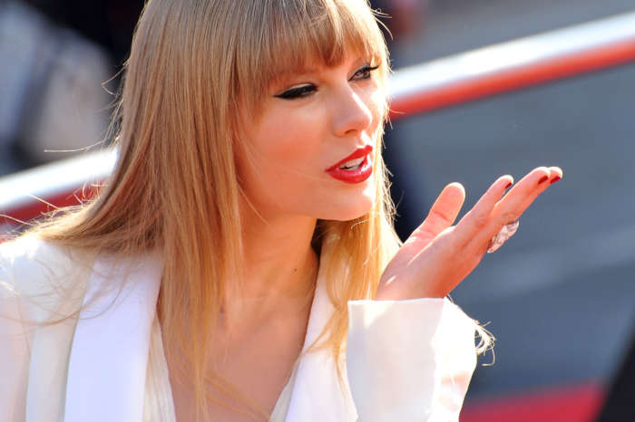 Taylor Swift Accepts Apology From Nikki Glaser After The Comic Said She Was 'Too Skinny'
