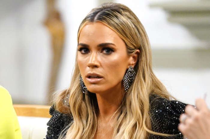 Teddi Mellencamp Not Worried About Getting Back Into Shape After Welcoming Her Third Baby - Here's Why!