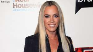 Teddi Mellencamp Shouts Out To Pop Smoke After His Reported Death