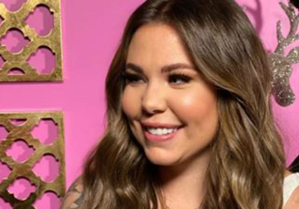 Teen Mom 2 - Kailyn Lowry Slams Troll Who Tells Her To 'Stop Being A Baby Maker' After Announcing 4th Pregnancy