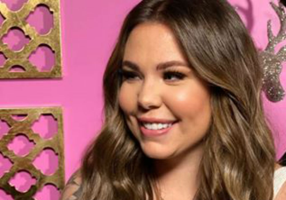 Teen Mom - Kailyn Lowry Defends Her Decision To Have Another Baby With Chris Lopez