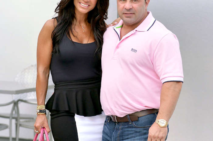 Joe Giudice Raves About Ex-Wife Teresa Following Her Hilarious Super Bowl Commercial - 'Congratulations Beautiful!'