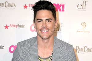 Vanderpump Feuds: Tom Sandoval Says Jax Taylor Hurt His Feelings For This Reason
