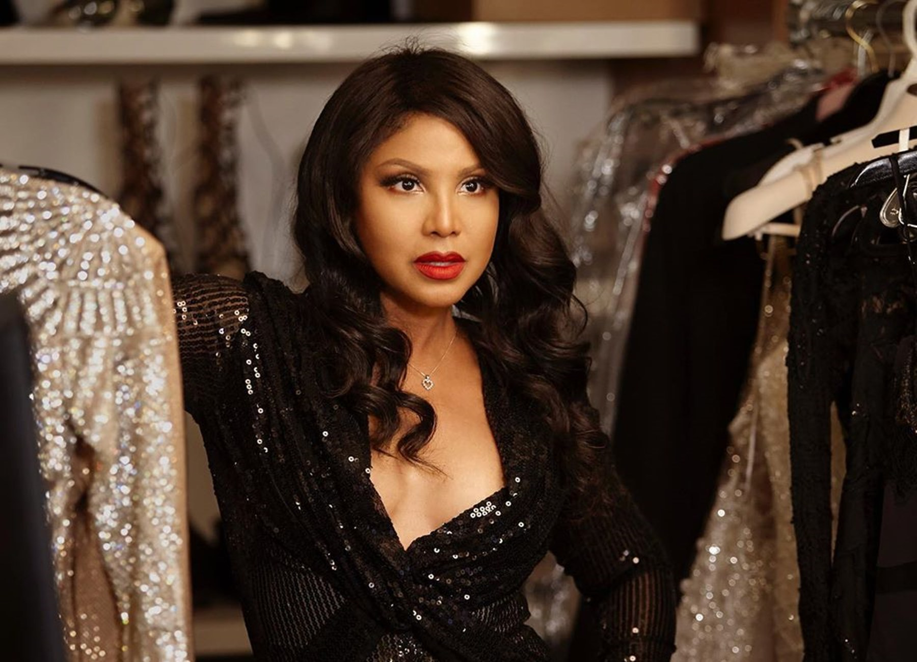Toni Braxton Birdman Birthday Marriage