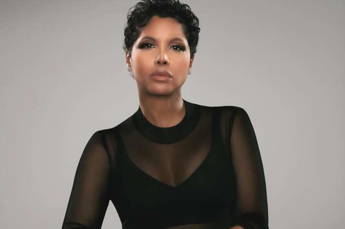 Toni Braxton Flaunts Her Best Assets In Skin-Tight Dress In Video Where She Is Filmed From Behind -- The Living Legend Surprised Fans With Her Curves