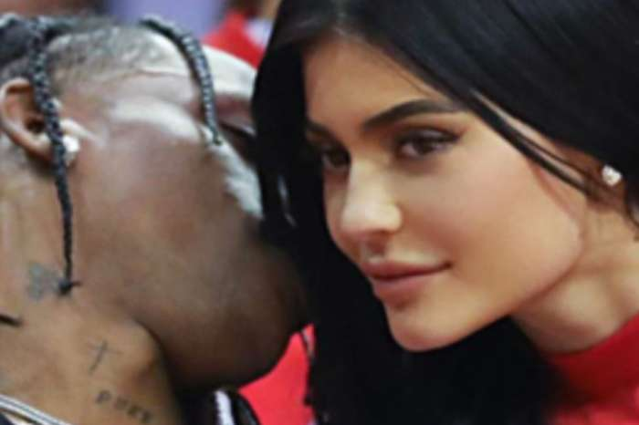 Travis Scott And Kylie Jenner Are Officially Back Together — See The Photos