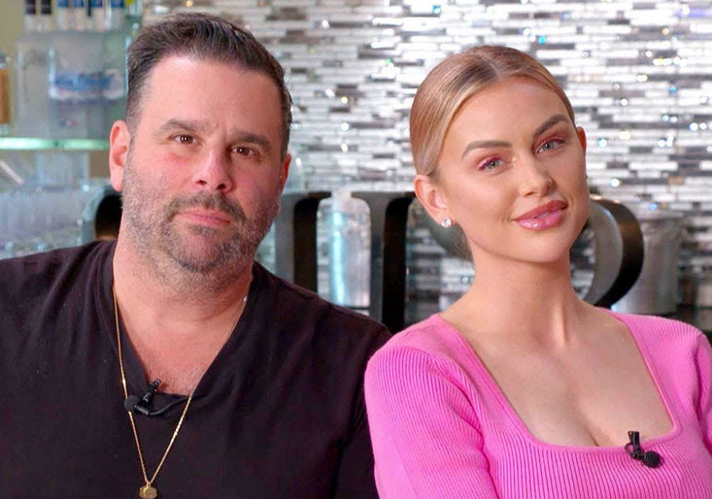 Vanderpump Rules - Lala Kent Says She's 'Not Digging' This Part Of Her Upcoming Wedding To Randall Emmett
