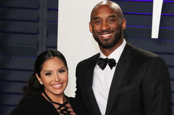 Vanessa Bryant Requests All Of The Kobe And Gianna Tribute Items Left By Fans In Front Of LA's Staples Center