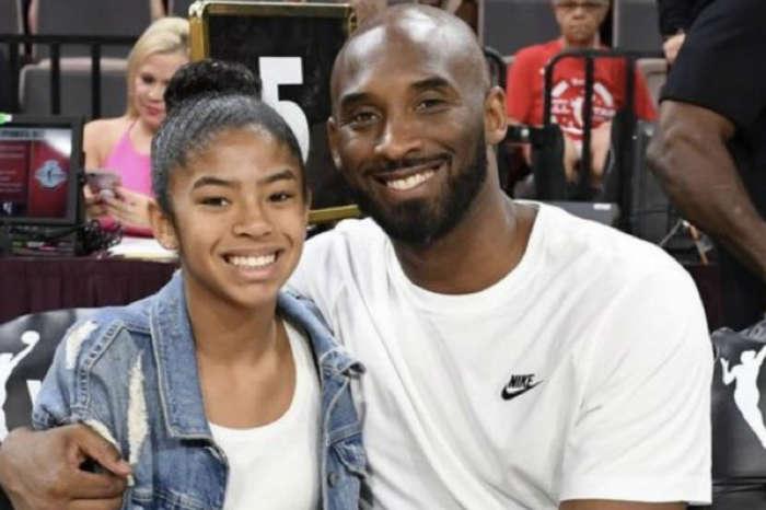 Vanessa Bryant Changes Name Of Kobe's Mamba Foundation To Honor Daughter Gianna