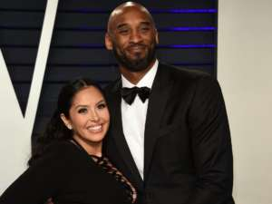 Vanessa Bryant Shares That Kobe Wished To Renew Their Vows In Heartbreaking Eulogy At The Legend's Memorial