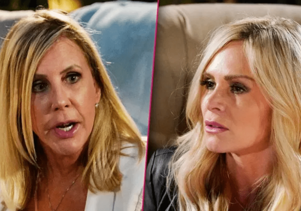 Vicki Gunvalson And Tamra Judge Banned From TV For One Year After RHOC Exit