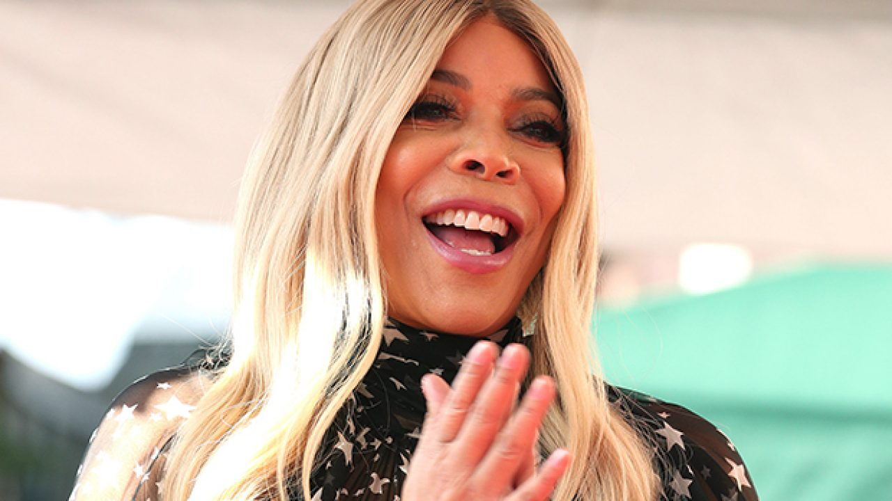 Wendy Williams gets Twitter dressing-down