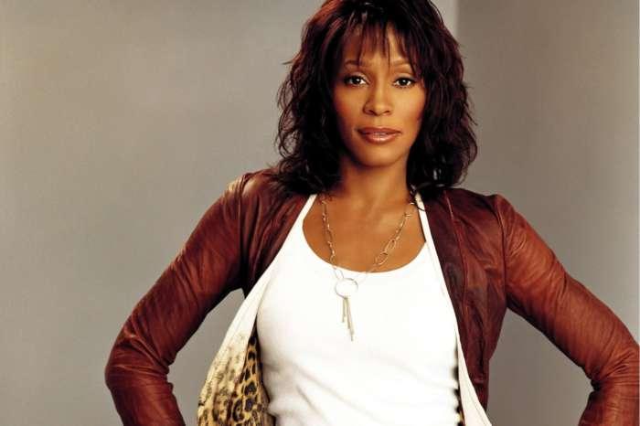 Whitney Houston Hologram Concert Tour Will Kick Off Soon