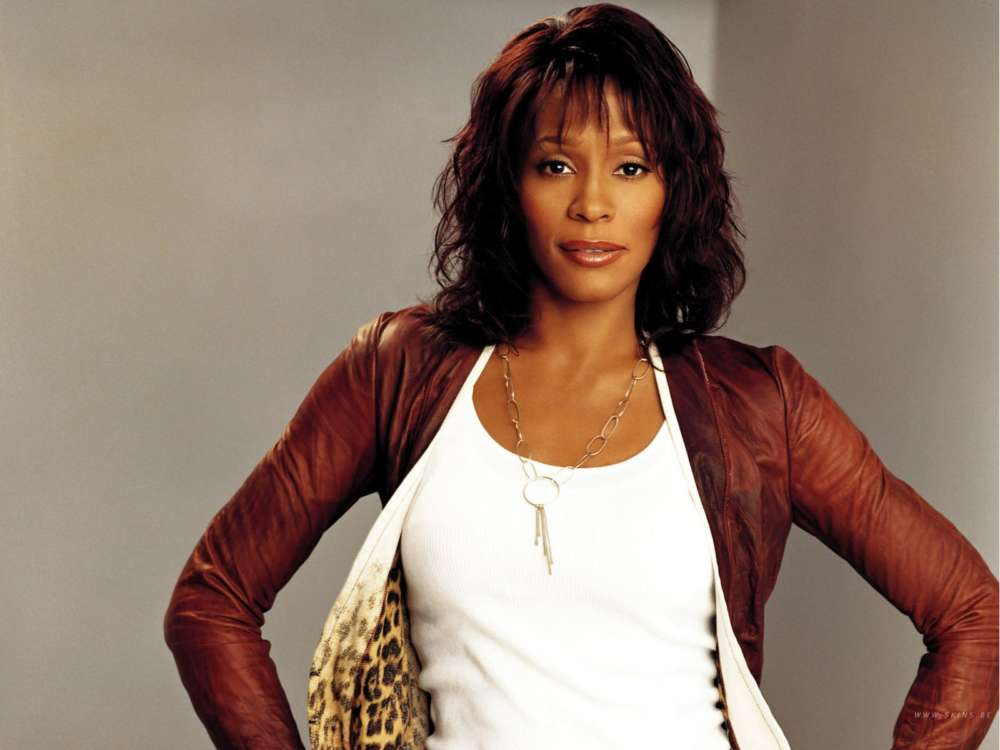Whitney Houston Hologram Concert Tour Will Kick Off Soon