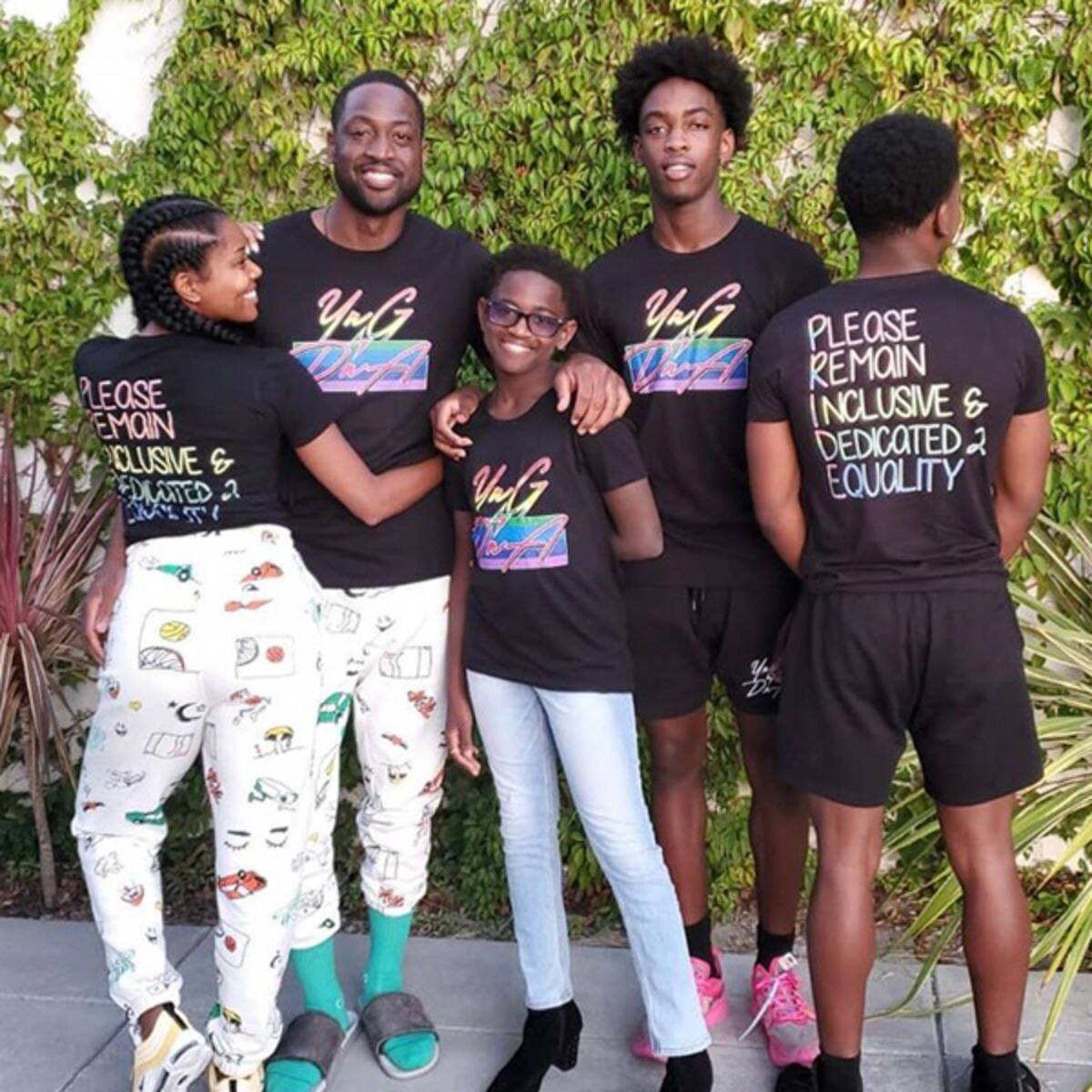 """dwayne-wades-oldest-son-zaire-shows-amazing-support-to-sibling-zaya-after-she-comes-out-as-transgender-check-out-the-emotional-message"""