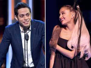 Ariana Grande - Here's What She Thinks About Pete Davidson's Personal Interview About Their Breakup!
