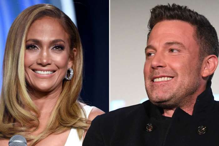 Ben Affleck Gushes Over 'Real Thing' Ex Jennifer Lopez And Reveals They Still Keep In Touch