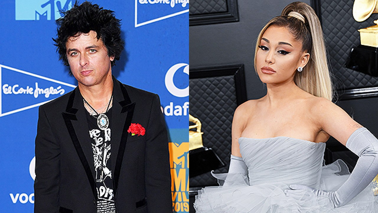 """""""billie-joe-armstrong-of-green-day-gushes-over-billie-eilish-and-shades-ariana-grande-billies-the-real-deal"""""""