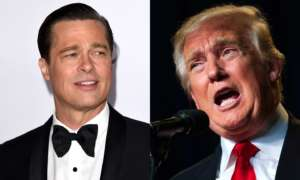 Donald Trump Slams 'Little Wiseguy' Brad Pitt For His Speech At The Oscars - 'I Was Never A Fan!'