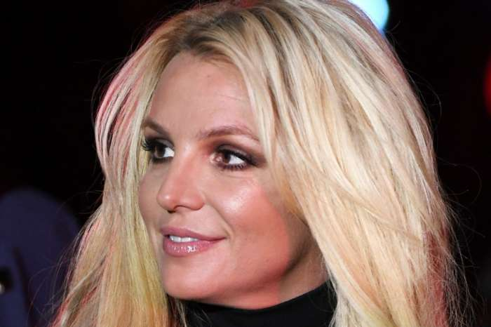 Britney Spears Breaks Her Foot On Camera While Dancing And The Snapping Sound Is Terrifying!