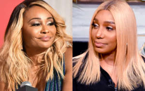 Cynthia Bailey Talks Making Peace With NeNe Leakes - Reveals If She's Invited To The Wedding!