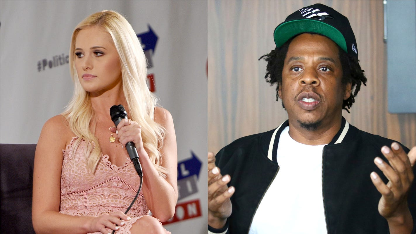 Beyonce And Jay Z Are Slammed By Tomi Lahren After They Sit For The National Anthem At The Super Bowl