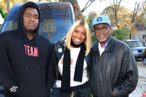 NeNe Leakes Celebrates The Birthday Of Her And Gregg Leakes' Son, Brentt - See Her Message