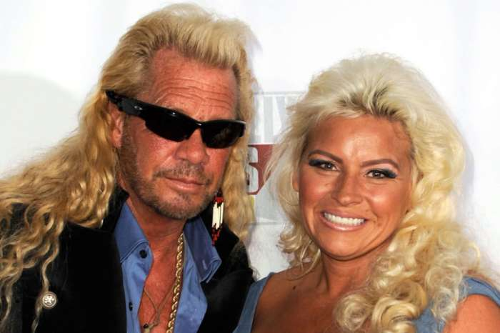 Dog The Bounty Hunter Posts Sweet Throwback Pic With Beth Chapman Amid His Moon Angell Relationship - 'I Miss You Today'