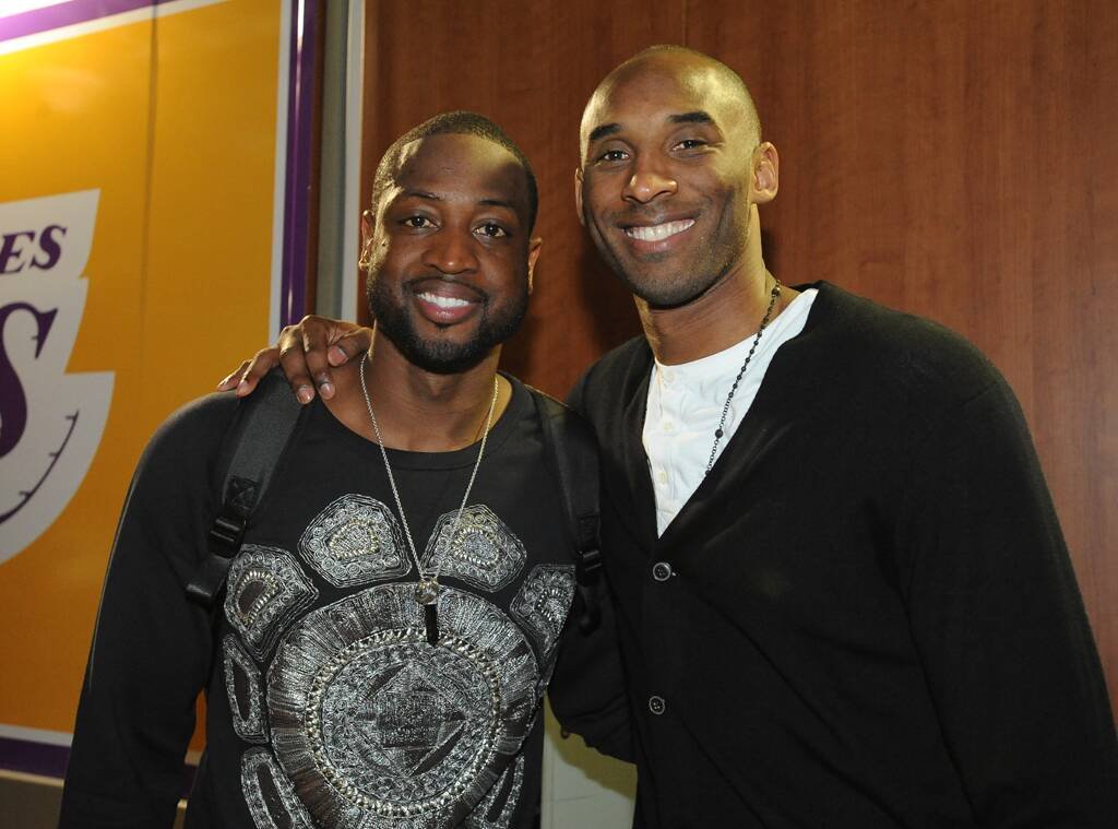 """""""dwyane-wade-recalls-kobe-bryant-asked-to-come-see-him-play-after-moving-to-los-angeles-but-he-regretfully-never-did-invite-him"""""""