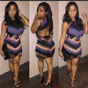 Toya Johnson's Fans Love How Supporting She Is With Her Friends - Check Out The Latest Ladies She Showed Love To