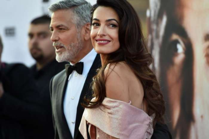 Are George And Amal Clooney Getting Divorced?