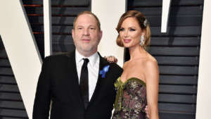 Georgina Chapman - Here's How She's Been Dealing With Ex-Husband Harvey Weinstein's Sentence!