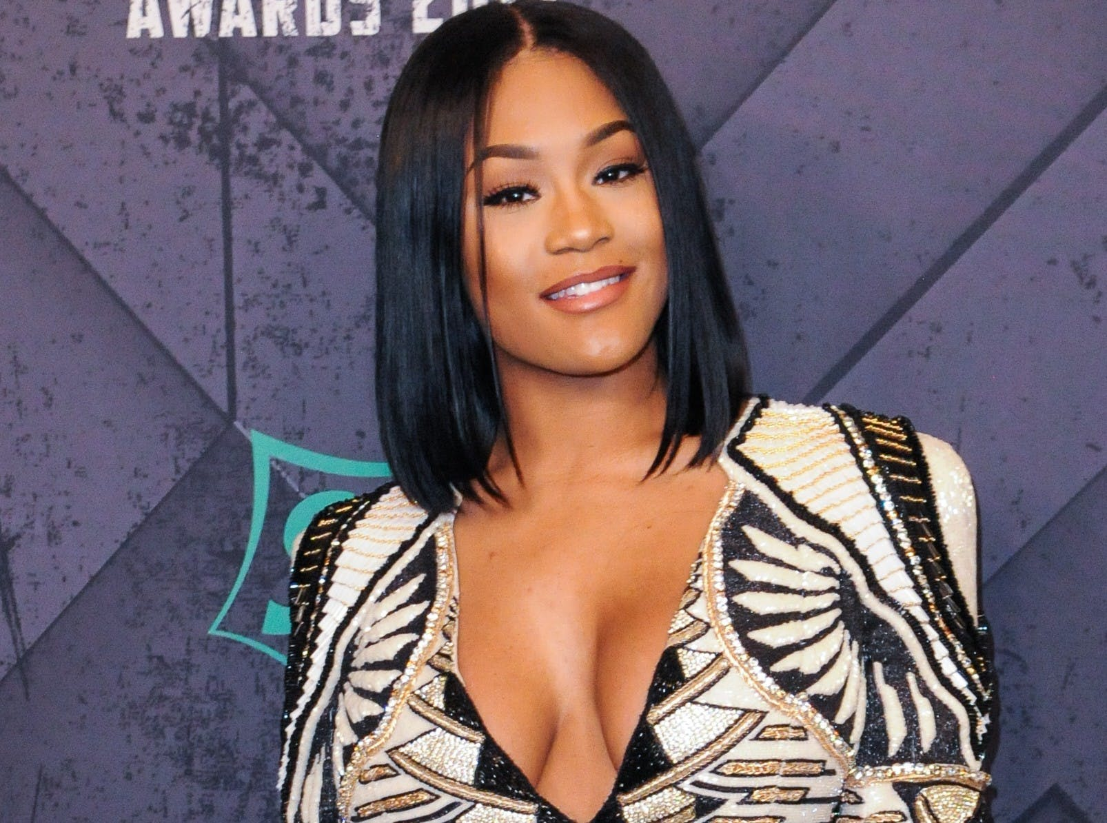 Lira Galore Just Bought A House For Herself And her Baby Girl