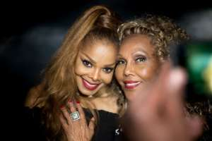 Janet Jackson Pays Heartbeaking Tribute To Her 'Good Times' Co-Star And Close Friend Ja'Net DuBois After Her Unexpected Passing