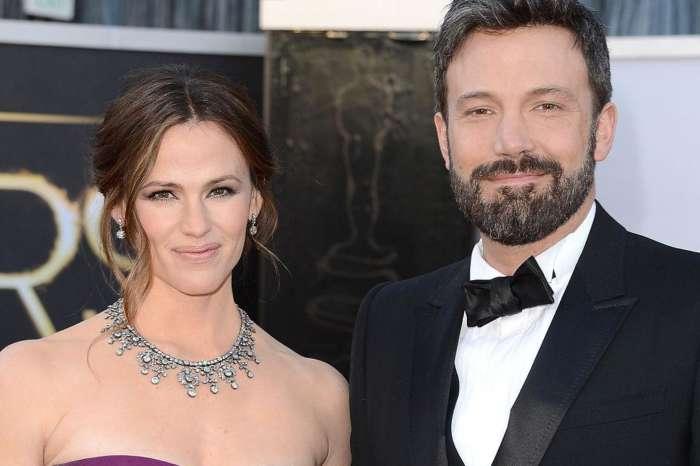 Jennifer Garner - Here's How She Reacted To Ben Affleck Confessing Their Divorce Is His Life's 'Biggest Regret!'