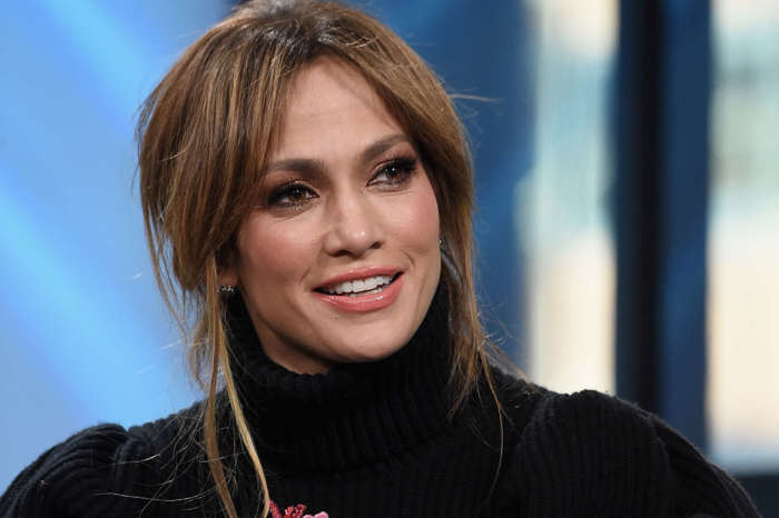 Jennifer Lopez Shows Off Her Short, Natural Hair As She Heads To The Gym - Check It Out!