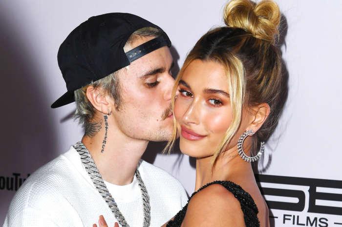 Justin Bieber Hilariously Stumbles Through His Wedding Vows In New 'Seasons' Episode