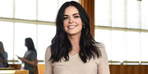 Katie Lee Announces Pregnancy After Struggling To Conceive For A Year!