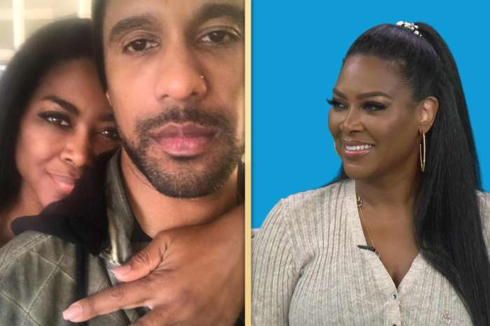 Kenya Moore Updates Fans On Her Relationship With Marc Daly Months After Their Split!
