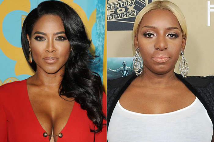 NeNe Leakes Reportedly Tried To Make Peace With Kenya Moore - Here's Why She Was Unsuccessful!
