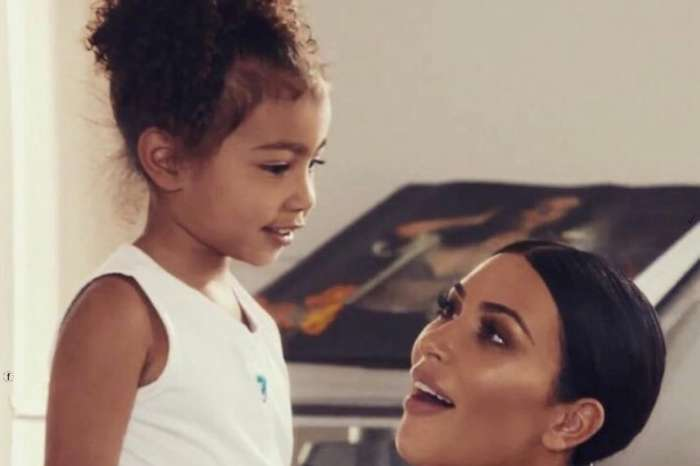 KUWK: Kim Kardashian Is 'Grateful' Towards North West - Here's Why!