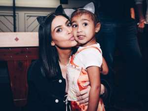 KUWK: Kim Kardashian And North West Show Off Their Dance Skills In Cute Tik Tok Video!