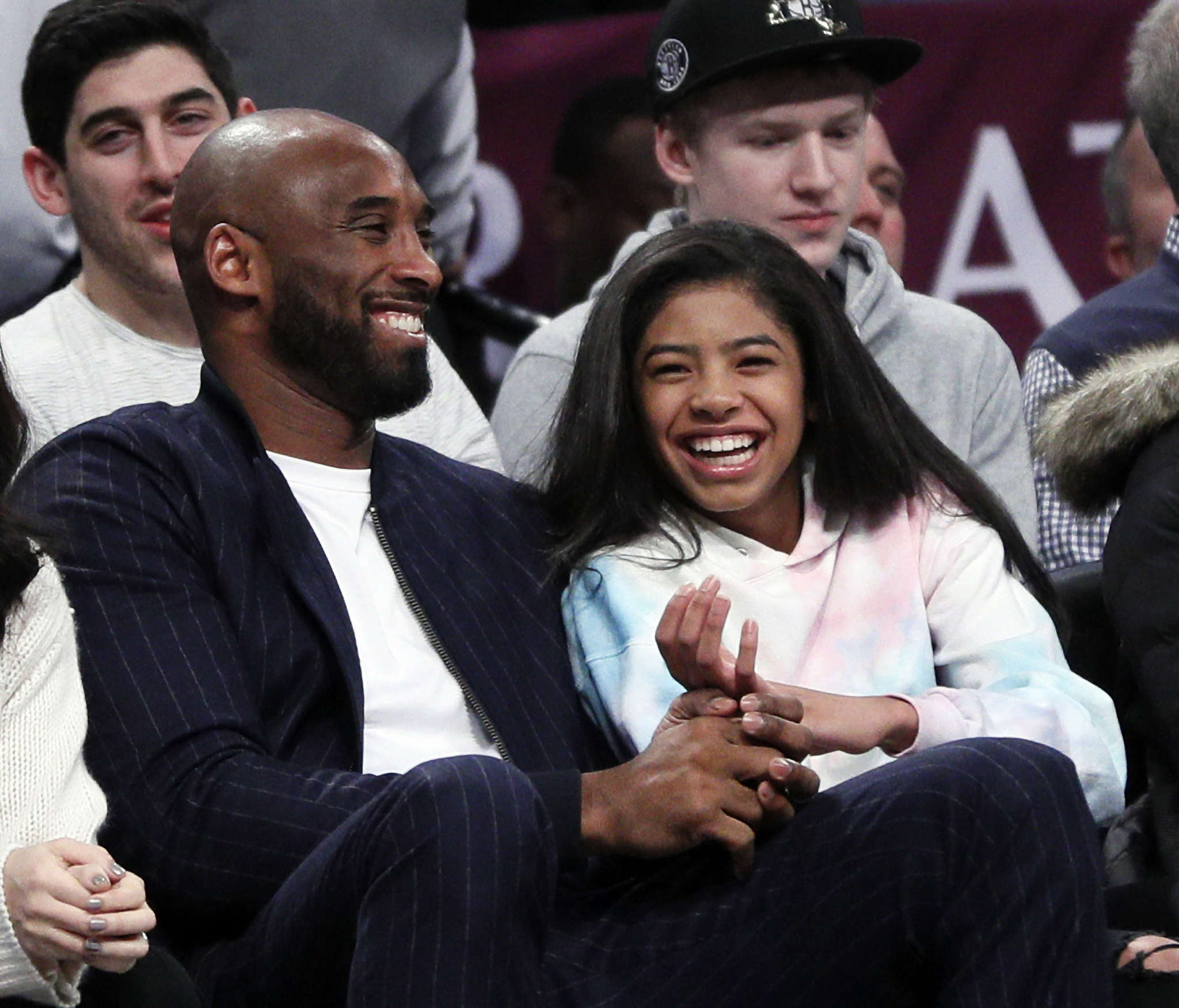 """kobe-bryant-and-gianna-a-public-memorial-to-be-held-at-the-staples-center-on-february-24"""