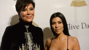 Kris Jenner Explains Why Kourtney Kardashian Is Back On KUWK And The Reason Is Really Sweet!