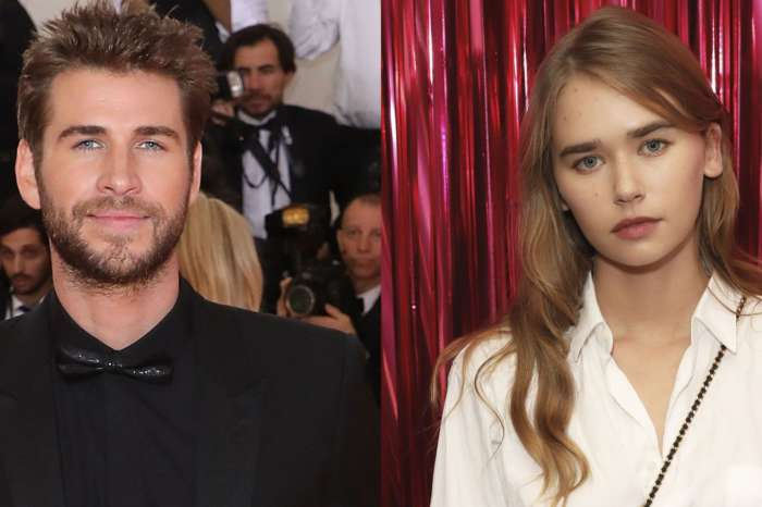 Liam Hemsworth's New GF Gabriella Brooks Has Been Bringing Out 'Another Side' Of Him, Source Says