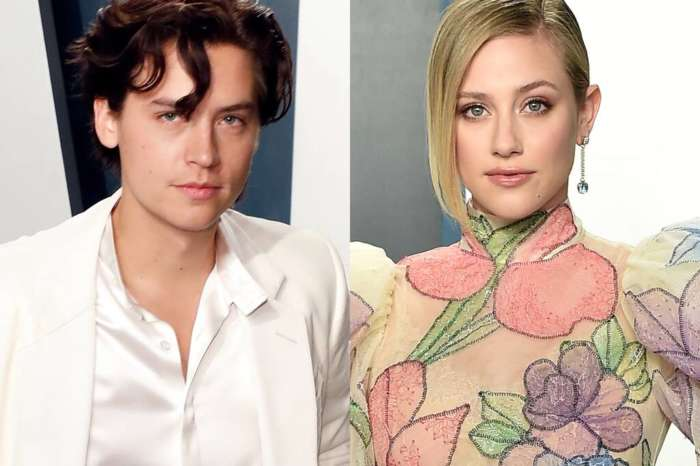 Lili Reinhart And Cole Sprouse Pose Separately And Don't Hang Out At Oscars After-Party - Are They Over?