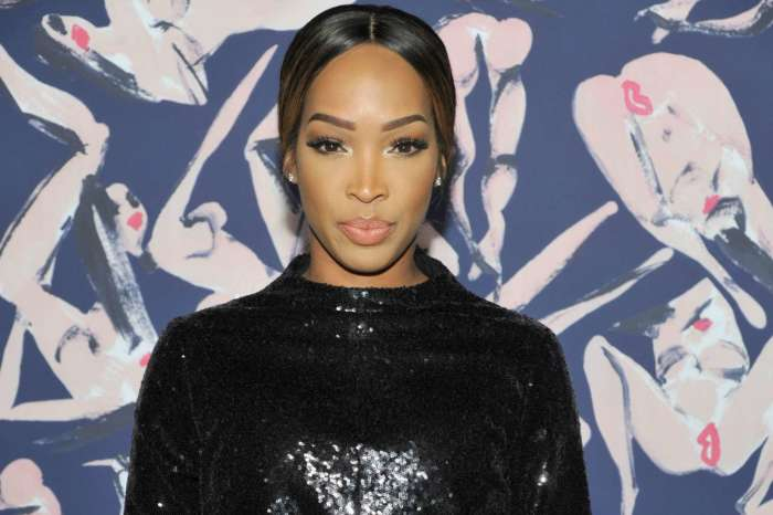 Malika Haqq Is Getting Ready For Her Post Pregnancy Makeover