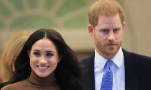 Meghan Markle And Prince Harry Will Have To Go Through 1 Year Trial Period Before Finally Leaving The Royal Family For Good - Details!