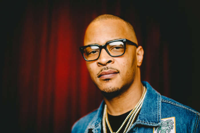 T.I. Gushes Over Heiress Harris With New Pics: 'She's Got That Drip Like Her Daddy'