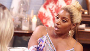 Nene Leakes Says Kenya Moore Has A 'Stank' Attitude: 'She Will Be The Demise Of This Show'